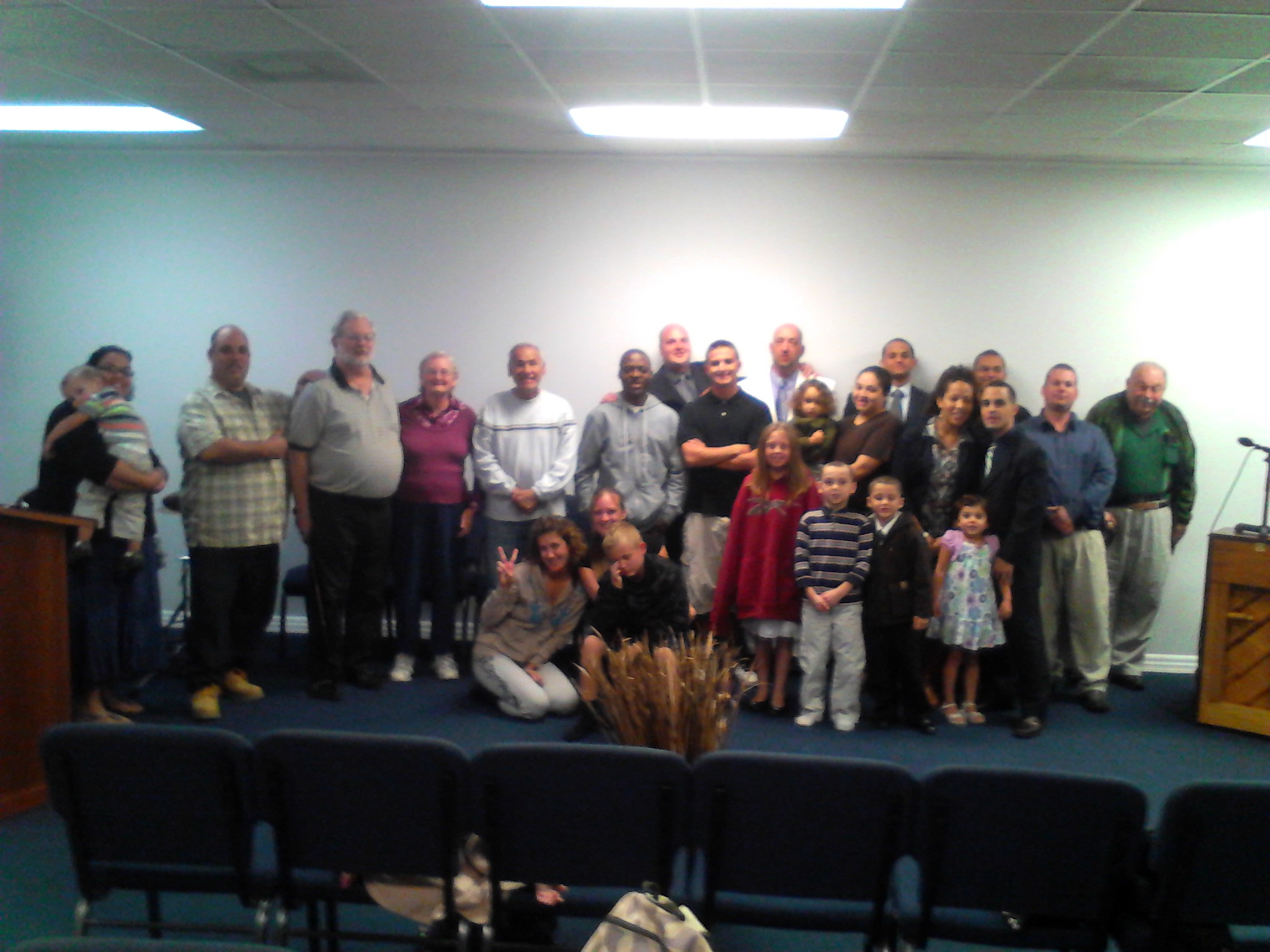 Victory Chapel Christian Fellowship Church Cape Cod Ma